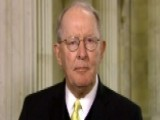 Sen. Alexander On School Safety: We Can't Delay Action
