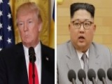 SKorea To Announce Invite From Kim Jong Un To Meet Trump