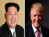 South Korea: Trump Has Agreed To Meet Kim Jong Un By May