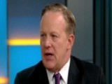 Spicer: Americans Are Feeling The Effects Of Trump Policies