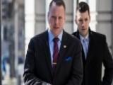 Sam Nunberg Faces Grand Jury In Russia Probe