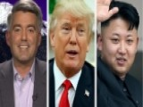 Sen. Gardner: Kim Jong Un Feeling The Pressure From Trump