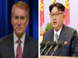 Sen. Lankford On Trump's North Korea Meeting