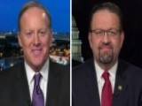 Spicer: As Trump Gets More Results, Media Focus On Chaos