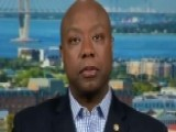 Sen. Scott: Must Have Hubris To Deal With North Korean Bully