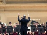 Stoneman Douglas Students Play At Carnegie Hall