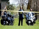 Search For Austin Bombing Suspect Intensifies
