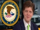 Sexton: DOJ Has Been Trying To Hide Information About FISA