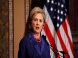Should Hillary Apologize For Her Criticism Of Female Voters?