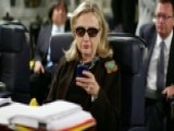 Subpoena Of Clinton Email Documents Imminent