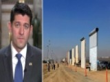 Speaker Ryan: Spending Bill Does Fund The Wall