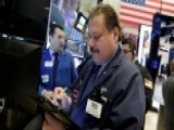 Stocks Drop As Trump Hits China With New Tariffs