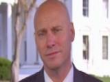 Sen. Thune On Arms Deal, China Tariffs, Fears Of Trade War