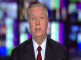 Sen. Graham: Bolton Is A Leading From The Front Kind Of Guy