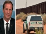 Stewart Would Trade Government Shutdown For Border Security