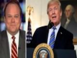 Stirewalt On Trump's Reluctance To Sign Spending Bill