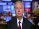 Sen. Graham Talks His Support For Spending Bill, John Bolton
