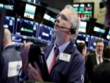 Stocks Surge As Fears Of Trade War With China Fades