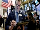 Stocks Soar As Trade Tensions With China Ease