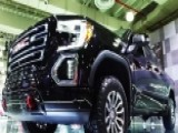 Secrets Of GMC Sierra Design Revealed