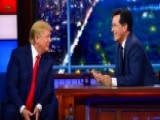 Stephen Colbert 'apologizes' To Trump, Calls Out CNN 'lies'