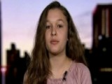 Sixth Grade Student Records Teacher's Anti-Trump Rant