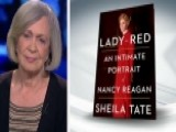 Sheila Tate Remember First Lady Nancy Reagan In New Book