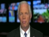 Senator Ron Johnson Shares Concerns About Tariffs