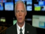 Sen. Johnson: American People Support Securing Our Borders