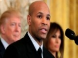 Surgeon General Urges More Americans To Carry Naloxone