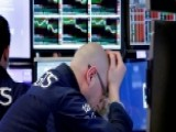 Stocks Tumble On Tariff Fears, Jobs Report