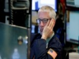 Stocks Slammed By Trifecta Of Investor Concerns