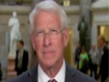 Sen. Roger Wicker Warns Against Overregulating The Internet
