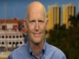 Scott: I Want To Go To DC, Change Direction Of Our Country