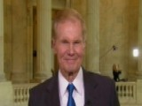 Sen. Bill Nelson On Meeting Zuckerberg, Facing Rick Scott 00004000
