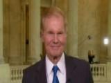 Sen. Bill Nelson On Meeting Zuckerberg, Facing Rick Scott 00004000