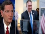 Sen. Barrasso On Pompeo's Upcoming Confirmation Battle