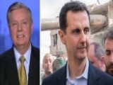 Sen. Graham: If Assad Doesn't Pay A Big Price, US Will
