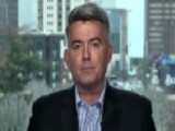 Sen. Gardner Talks Syria, Pompeo And Legalizing Marijuana