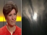 Sen. Joni Ernst: We Need Regional Stability In Syria