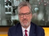 Steve Hayes: James Comey Is Hero Of His Own Story