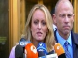 Stormy Daniels: Won't Rest Until Everyone Finds Out Truth