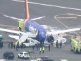 Southwest Plane Makes Emergency Landing In Philadelphia