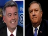 Senator Cory Gardner On Mike Pompeo's Confirmation Battle