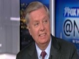 Sen. Lindsey Graham On North Korea Strategy And Pompeo
