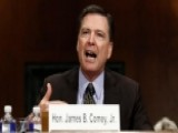 Sebastian Gorka: Comey Is One 6-foot-7 Slimy Weasel