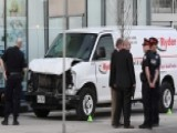 Suspect In Deadly Toronto Van Attack To Appear In Court