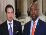 Sens. Rubio, Scott On Finding A Way Out Of The Iran Deal