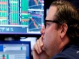Stocks Tank As Interest Rates Rise
