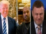 Steyn's Take: Left Flips Out Over Kanye's Pro-Trump Tweets